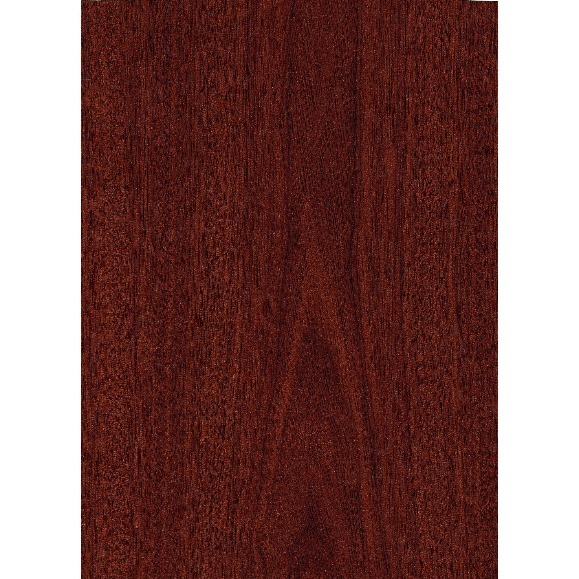 Bush Business Furniture Series C 72W Right Handed Bow Front U Shaped Desk with Hutch and Storage in Mahogany by Bush Business Furniture (Image #6)