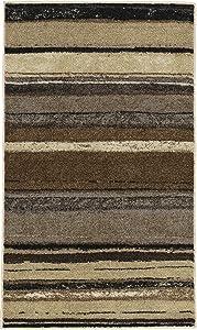 Mohawk Home Rainbow Neutral Area rug, 1'8x2'10