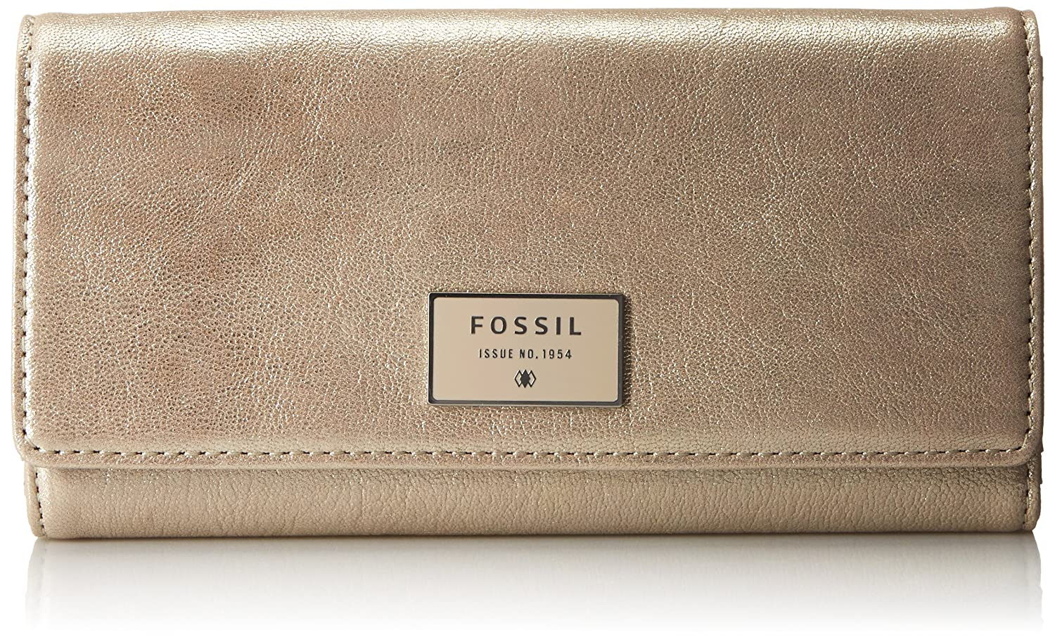 Fossil Dawson solapa Embrague Cartera: Amazon.es: Zapatos y ...