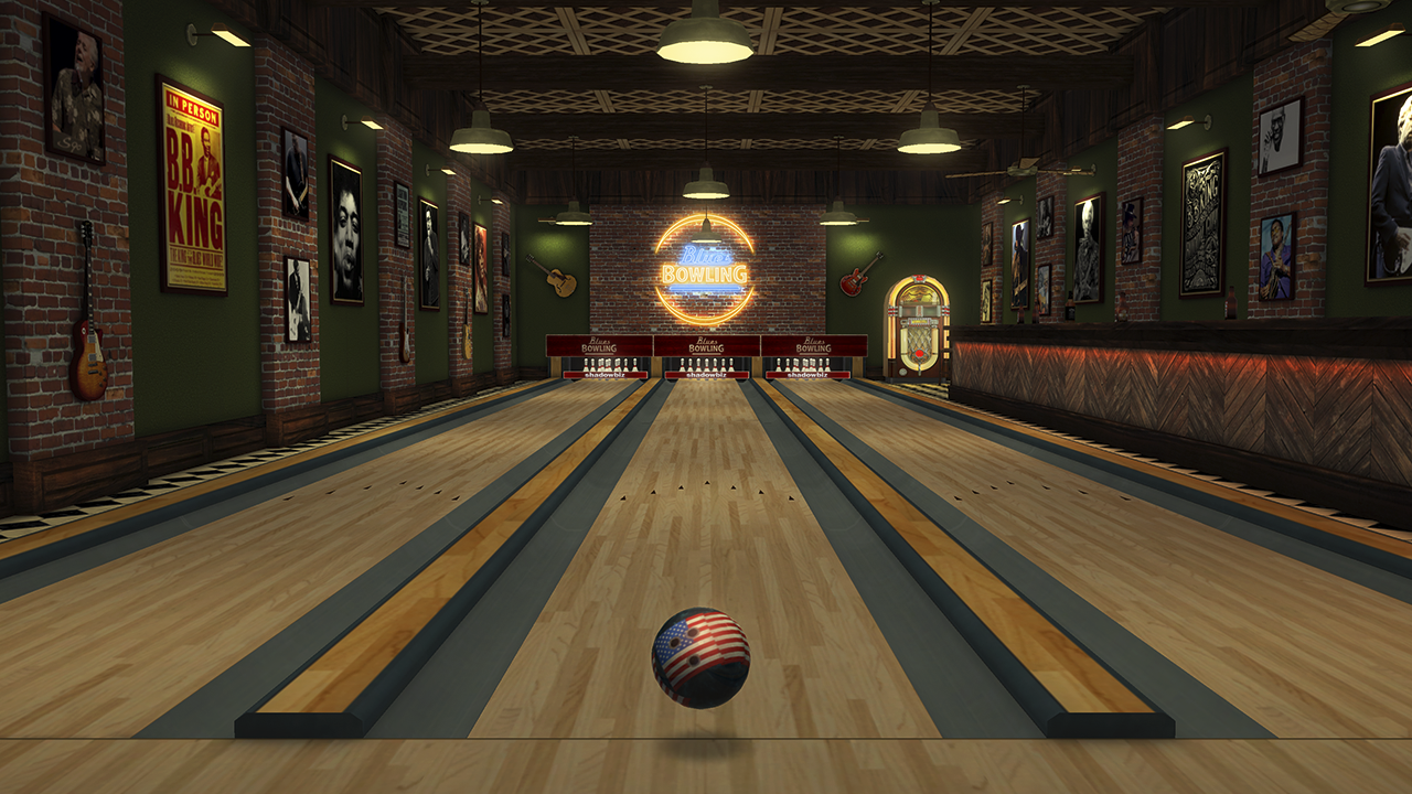 Amazon.com: Blues Bowling: Appstore for Android