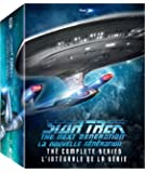 Star Trek: The Next Generation: The Complete Series [Blu-ray]