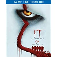 IT Chapter Two (BIL/HDUV/BD) [Blu-ray]