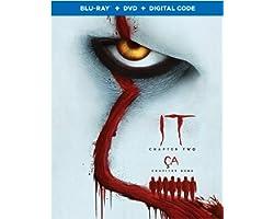 IT Chapter Two (BIL/HDUV/BD) [Blu-ray]