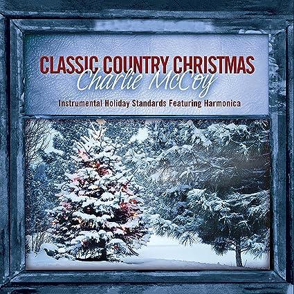 charlie mccoy country christmas amazoncom music - Colorado Country Christmas