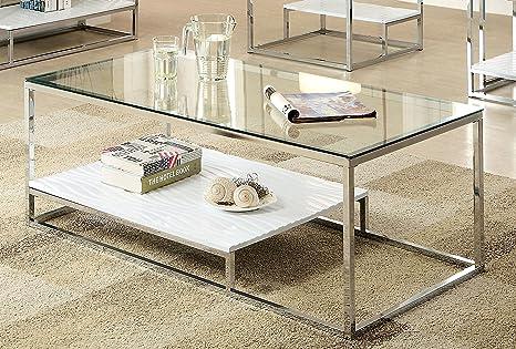 Amazon.com: Muebles de América gacelle Contemporáneo parte ...