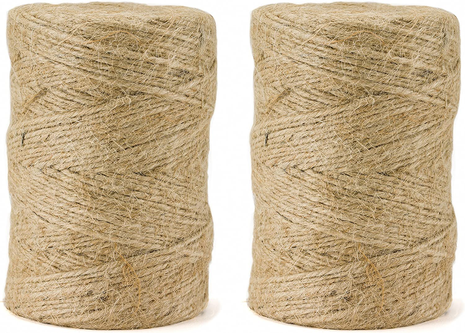 600 Feet Durable Twine String for Packing and Gardening Applications
