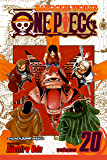 One Piece, Vol. 20: Showdown at Alubarna (One Piece Graphic Novel)