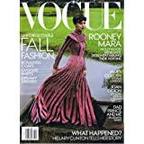 Vogue [US] October 2017 (単号)