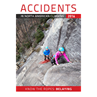 Accidents in North American Climbing