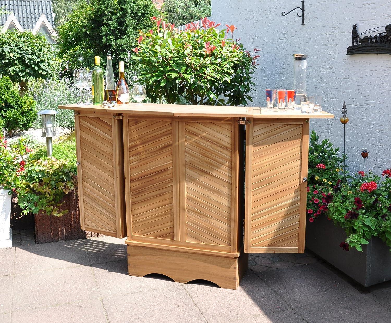 Leco 16000999 Hausbar Exquisit: Amazon.de: Garten