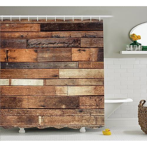 Farmhouse Style Curtains: Amazon.com