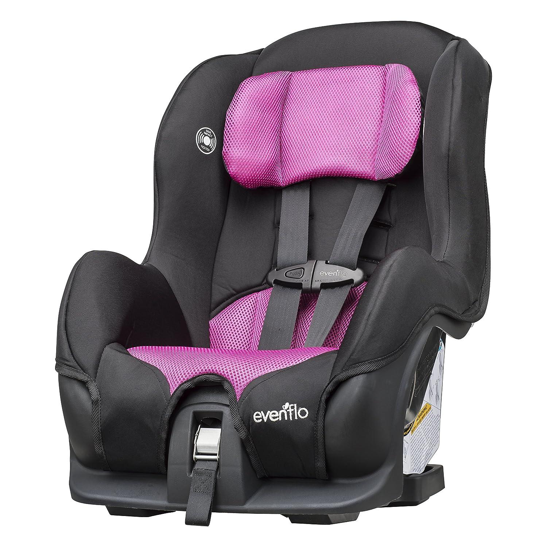 Amazon.com : Evenflo Tribute LX Convertible Car Seat - Abigail : Baby