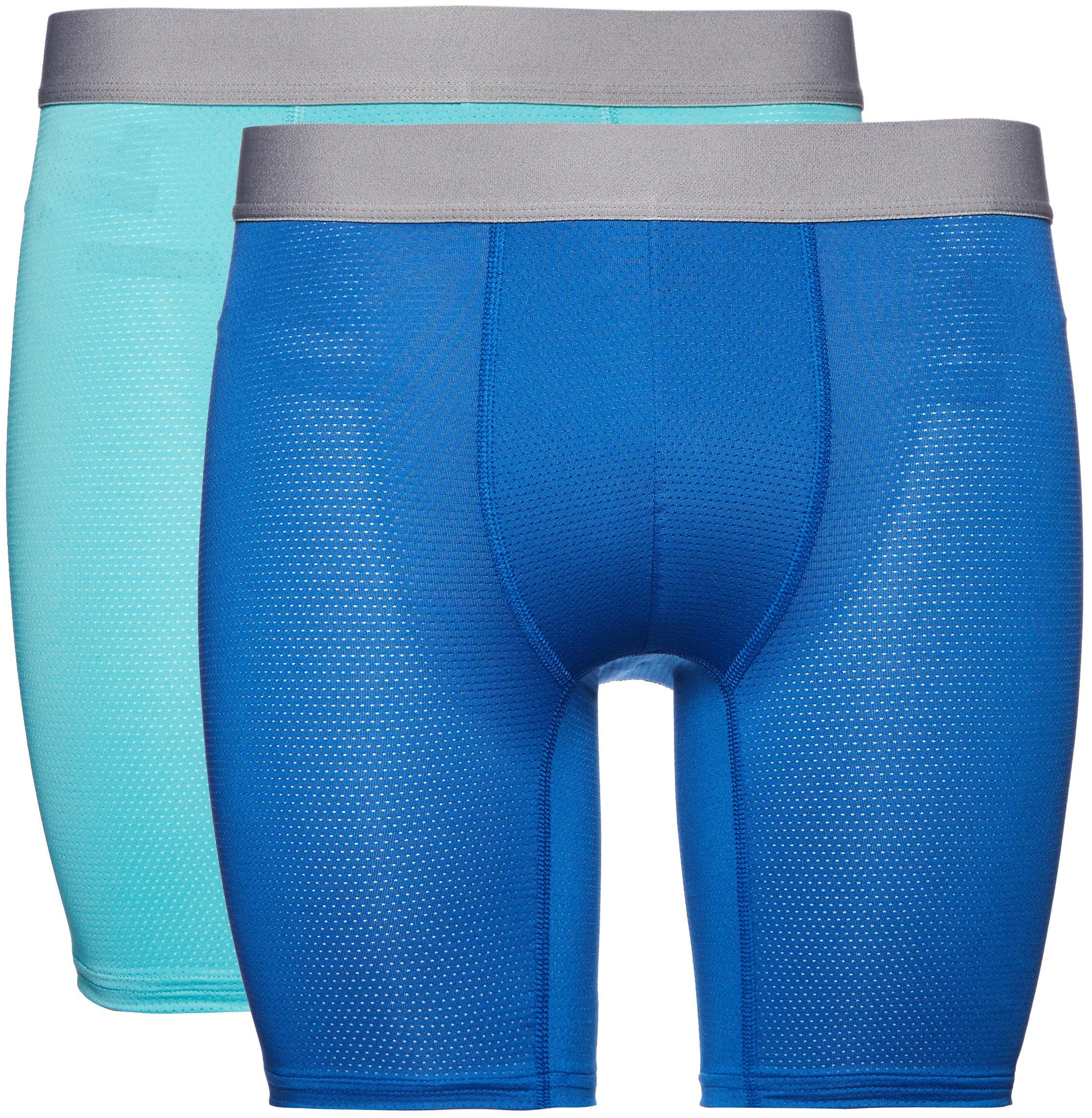 191750de54555 Mejor valorados en Pantalones cortos deportivos para hombre ...