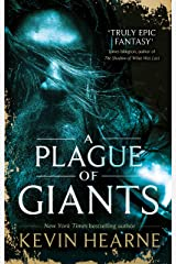 A Plague of Giants (Seven Kennings) Kindle Edition