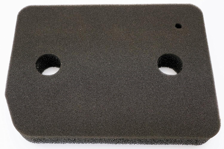 Filtro per Miele spugna filtro 9164761waermepumpentrockner Filtro essiccatore kondens trokner Filtro Schiuma Schiuma Base Filtro /