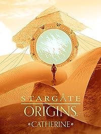 Stargate (Film, SG-1, Atlantis, Universe, Origins, Comics...) A1vPClX9AIL._RI_SX200_