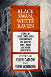 Black Swan, White Raven (Fairy Tale Anthologies Book 4)