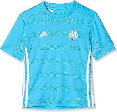 adidas Om A JSY Y - Camiseta 2ª Equipación Olympique de Marsella ...
