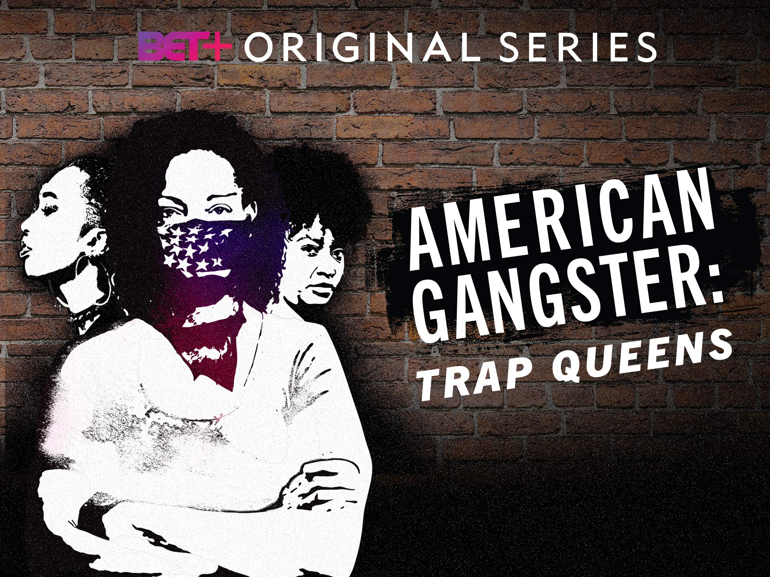American gangster series on bet the game