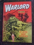 Warlord for Boys 1977 (Annual)