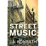 Street Music (A Short Story)