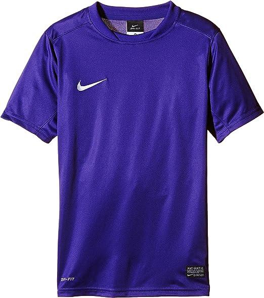 Nike - Camiseta de equipación de fútbol Sala para niño: Amazon.es ...