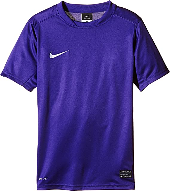 NIKE - Camiseta de equipación de fútbol Sala para niño: Amazon.es: Ropa y accesorios