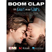 Boom Clap: (from The Fault in Our Stars) (English Edition)