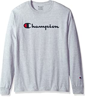 f39220e8f076 Champion Life Men s Reverse Weave Sweatshirt  CHAMPION  Amazon.ca ...