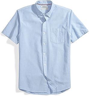 2dc0f89494 Amazon.com: Amazon Brand - Goodthreads Men's Standard-Fit Short ...