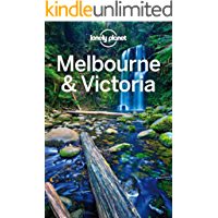Lonely Planet Melbourne & Victoria (Travel Guide) (English Edition)