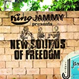 King Jammy Presents New Sounds Of Freedom [Vinilo]