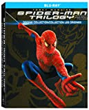 Spider-Man Trilogy Limited Edition Collection [Blu-ray] (Bilingual)