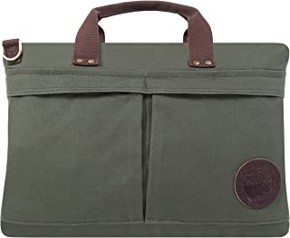 product image for Duluth Pack City Briefcase (Olive Drab)