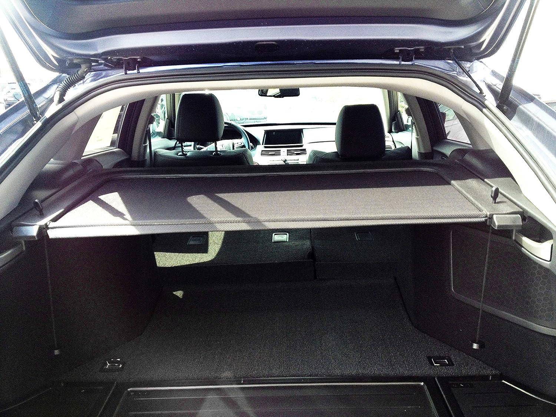 Amazon com jsp 318006 honda accord crosstour security cargo cover 2010 2014 privacy shade automotive