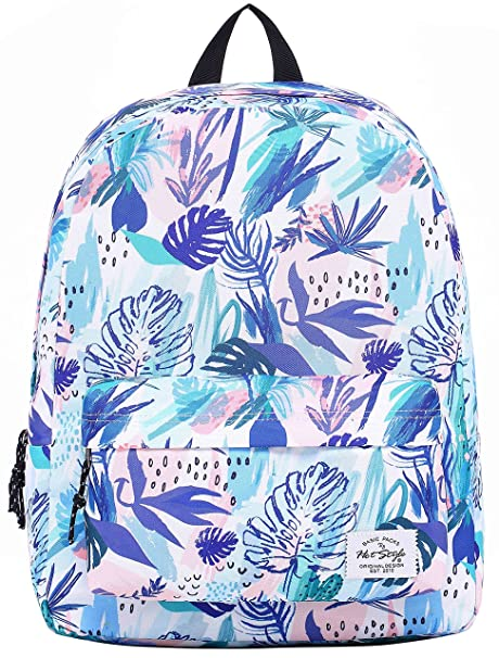 Amazon.com | SIMPLAY Classic School Backpack Bookbag | 17