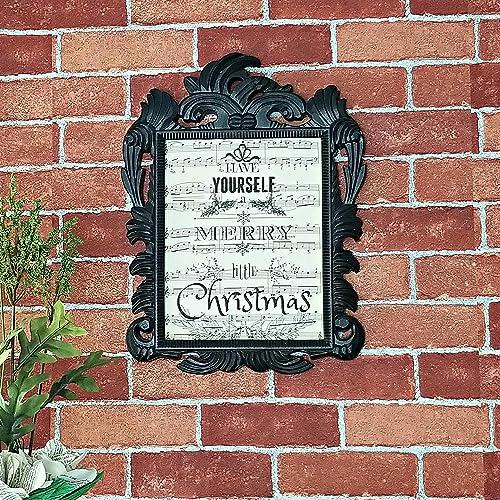 Have Yourself A Merry Little Christmas Lyrics.Amazon Com Christmas Song Lyric Have Yourself A Merry Little