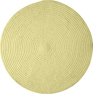 product image for Colonial Mills Spring Meadow Area Rug 3x3 Sprout Green