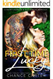 First Time Lucky: A Saint Patrick's Day First Time Romance