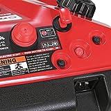 Troy-Bilt Squall 208cc Electric Start 21-Inch