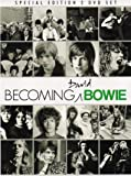 David Bowie - Becoming Bowie [2 DVD SET] [2014] [NTSC]