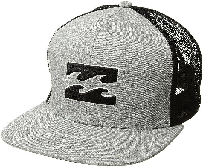 BILLABONG Men s All Day Trucker Hat 919bc97af350