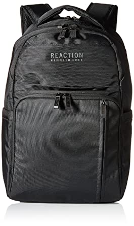 d8ae74e2fd8e Kenneth Cole Reaction 1680d Poly Dual Compartment 15.6