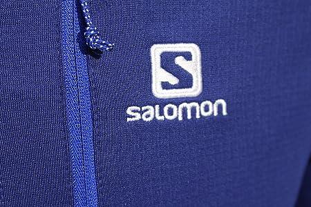 Salomon Herren Strike Shirt: : Sport & Freizeit