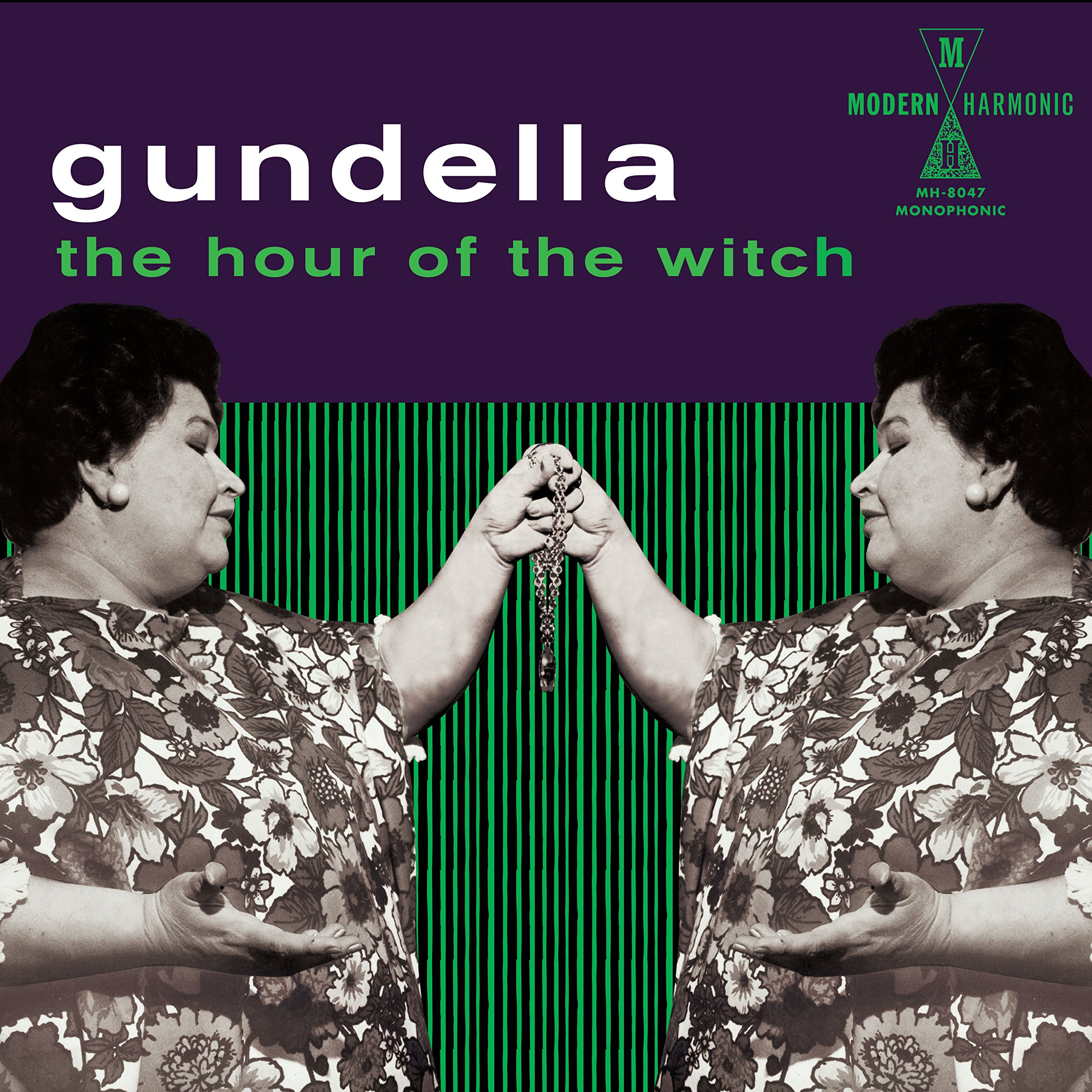 Gundella - The Hour Of The Witch (LP Vinyl)
