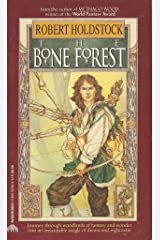 The Bone Forest Paperback