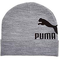 PUMA Archive Logo Beanie - Gorro Unisex Adulto