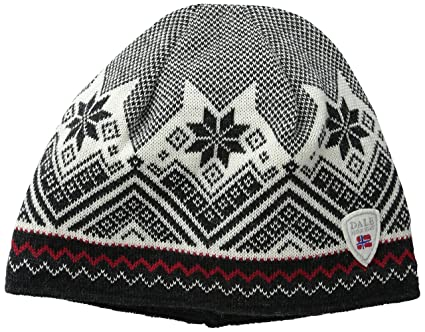 f8cb820e614 Amazon.com   Dale of Norway Glittertind Weatherproof Hat   Sports   Outdoors