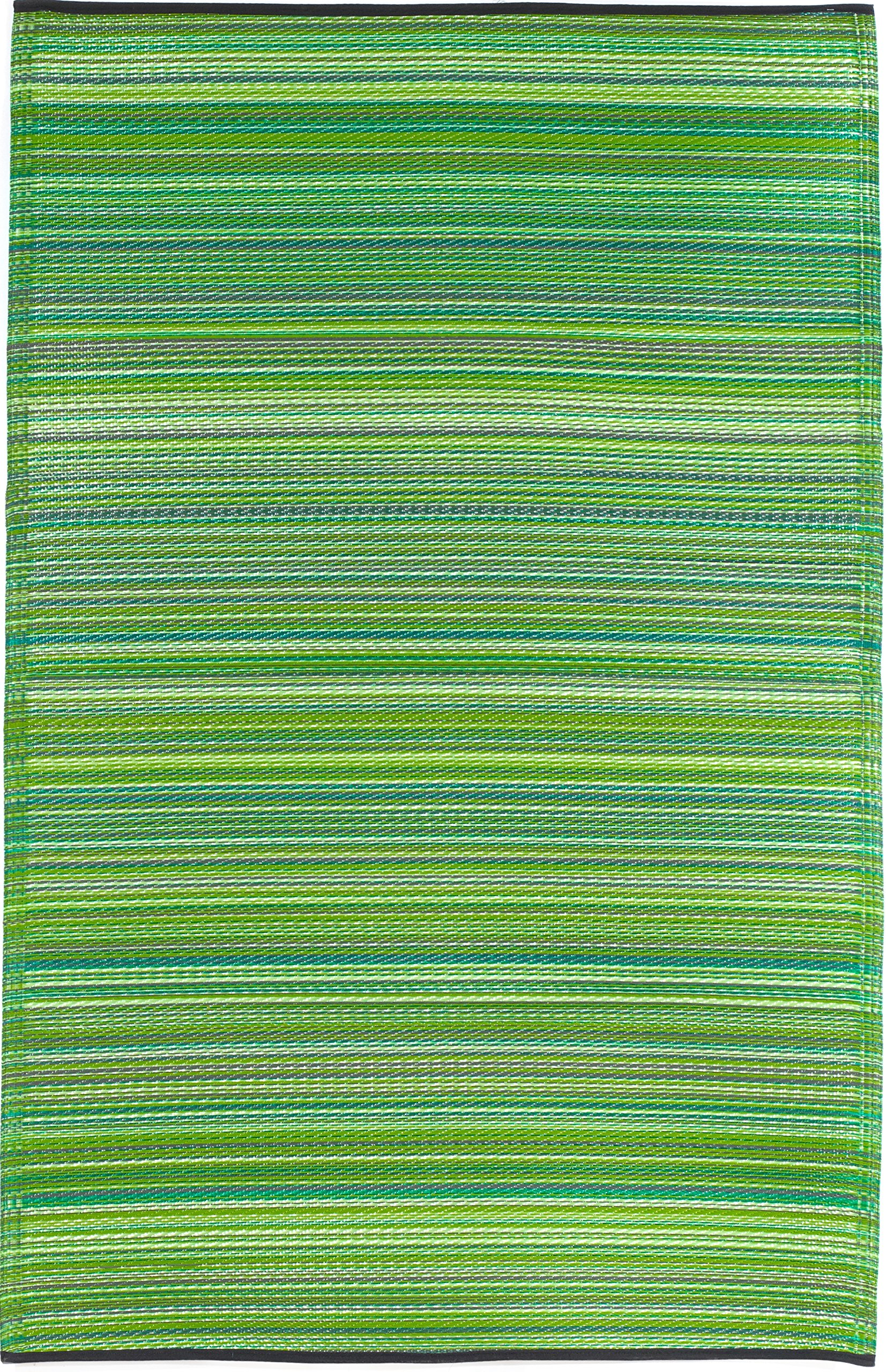 Green Outdoor Rugs For Patios Amazon Com