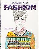 Illustration Now! Fashion (Co 25)